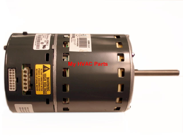 0231k00034a amana 1 h p variable speed furnace motor