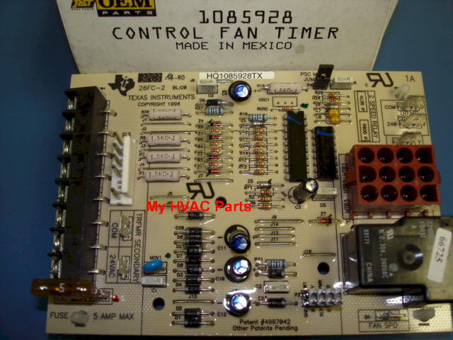 comfortmaker air handler bd 1085928 international comfort products fan control timer 1085928 international comfort products wiring diagram at alyssarenee.co